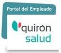 https://portalempleado.quiron.es/